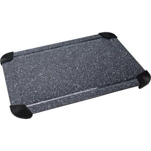 マクロス 解凍プレート 冷凍した食材をスピーディーに解凍 電気、ガス不使用 エコ