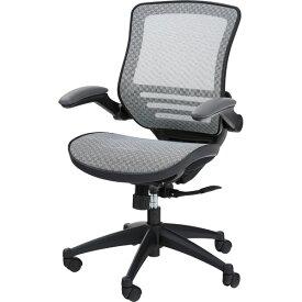 オフィスチェア キャスター付き メッシュ 事務椅子 パソコンチェア デスクチェア デスク チェアー 学習椅子 学習チェア キッズチェア おしゃれ グレー