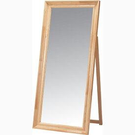 スタンドミラー 姿見 全身 飛散防止ミラー 木製 アンティーク ミラー 鏡 全身鏡 かがみ カガミ モダン 美容院 店舗 カフェ サロン レトロ モダン ブルックリン 西海岸 おしゃれ ナチュラル