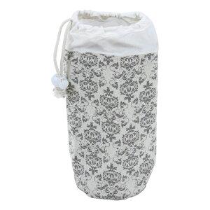 送料無料 6個入り ペットボトルホルダー ダマスク ボトルホルダー ペットボトルカバー ペットボトルケース 水筒ホルダー 水筒 カバー レジャー ピクニック 遠足 行楽 おしゃれ かわいい