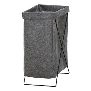 送料無料 6個セット マルチ収納ボックス 縦型 ランドリーボックス 折りたたみ ランドリーバスケット 大容量 おもちゃ収納 収納ボックス 洗濯かご 脱衣かご スリム 洗濯物入れ レトロ モダン