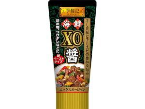 S&B 李錦記 海鮮XO醤 チューブ 90g x12 *