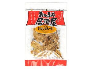 日本橋菓房 おつまみ居酒屋 いわしせんべい 18g x12 *