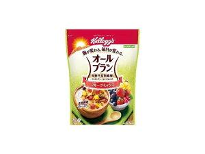 ケロッグ オールブラン フルーツミックス 徳用袋 420g x6 *