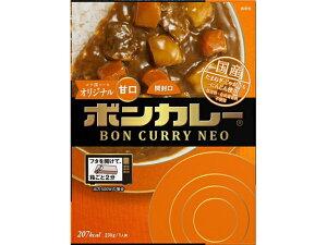 大塚食品 ボンカレーネオコク深ソースオリジナル 甘口 230g x5 *