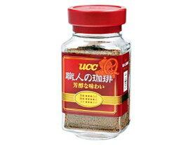 UCC 職人の珈琲 芳醇な味わい 瓶 90g x12 *