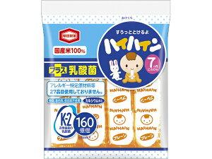 亀田製菓 ハイハイン 53g x12 *