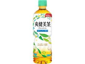 コカ・コーラ 爽健美茶 600ml x24 *
