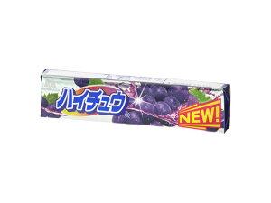 森永製菓 ハイチュウ グレープ 12粒 x12 *