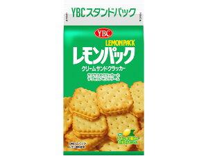 ヤマザキビスケット レモンパック 18枚 x10 *