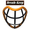 ブレスキープ マスク着用時の呼吸スペース確保!!マスクをしても呼吸が楽!メイク崩れも防止。【送料無料】マスク補…