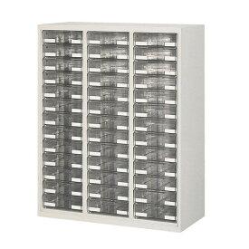 引出キャビネットA4判 3列深型13段 FR40-G313AP 完成品 新品 ニューグレー ALPS W880×D400×H1110