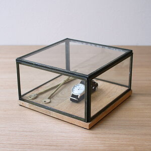 "Display Cabinet""S""ディスプレイキャビネットS DETAIL"