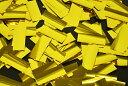 ミツクラの 紙吹雪 ゴールド シルバー 業務用 1kg 約35000枚 素材PET製 回転落下型 長時間滞空 結婚式 歓送迎…