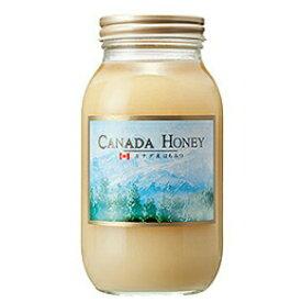 カナダ産 はちみつ 1.2kg(結晶タイプ)純粋蜂蜜 1本ずつ手作業で瓶詰しております。