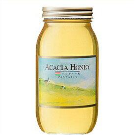 【20%ポイントバック】ハンガリー産 アカシア蜂蜜 1kg 瓶   はちみつ ハチミツ 業務用 純粋蜂蜜 食品 健康 ハニー 人気 あっさり 味 アカシア 熊手のはちみつ 熊手 業務 老舗 リピータ多数 くせが少ない HACCP取得