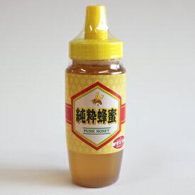 中国産純粋蜂蜜250gポリ
