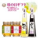 母の日 ギフト プレゼント グルメ大賞4度受賞の『毎日飲める酢』&蜂蜜の専門家の厳選はちみつ!選べる健康セット …