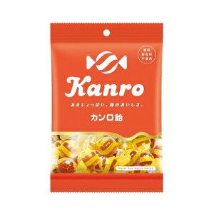 カンロ カンロ飴 140g 48コ入り 2018/09/17発売 (4901351015728c)