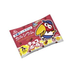 森永 チョコボール<ココアビス>プチパックカルシウム入り 66g 12コ入り 2021/07/20発売 (4902888249679)