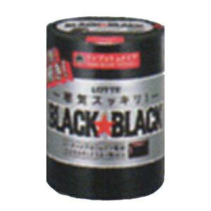 ロッテ ブラックブラック粒 ワンプッシュボトル 140 6コ入り 2014/04/15発売 (4903333106530)