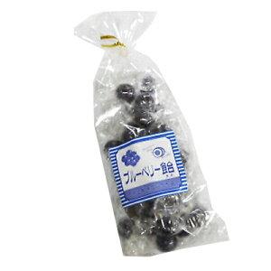 森田製菓 ブルーベリー飴 180g 1コ入り (4970759762107)
