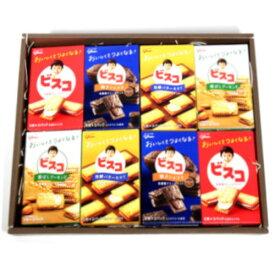 (地域限定送料無料) グリコ 健康 お菓子のビスコ4種類ギフトセット(4種・計16コ) さんきゅーマーチ (omtma5492gk)