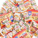 (全国送料無料)ペヤングやきそばソースカツ&柿の種セット【2種・計60コ】さんきゅーマーチ メール便(omtmb6822)