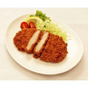 (地域限定送料無料) (単品) 四国日清食品 熟成三元豚のロースカツ 140g 20コ入り(冷凍)(274230051sk)