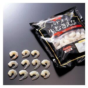 (地域限定送料無料)業務用 (単品) お店のための バナメイ生むきえび 80/120 IQF 1kg 2袋(計2袋)(冷凍)(287209000sx2k)