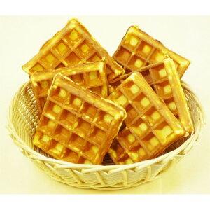 (地域限定送料無料) 業務用 ハッコー食品 ブリュッセルワッフル 60g×6個 6コ入り(冷凍) (290270000ck)