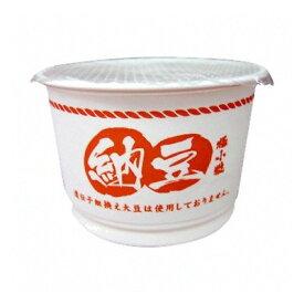 (地域限定送料無料) (単品) 業務用 お店のための カップ納豆(極小粒) 20g×50個(冷凍) (330717000sk)
