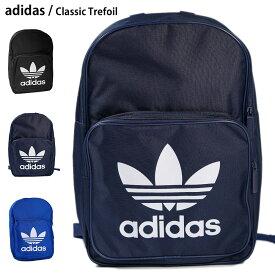 アディダス バッグ バックパック クラシック トレフォイル adidas Backpack Classic Trefoil