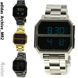 アディダス 腕時計 メンズ Adidas アーカイブ ARCHIVE_MR2 選べる4種類