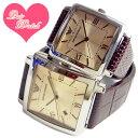EMPORIO ARMANI エンポリオアルマーニ 20周年記念モデル 腕時計 ペア AR11098 AR11099 セット