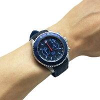 アイスウォッチBMWMOTORSPORT時計メンズクロノグラフビッグicewatch