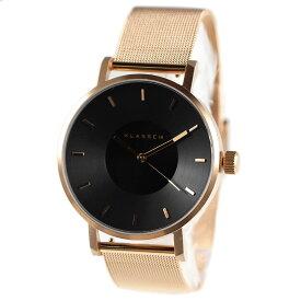 クラス14 腕時計 メンズ Klasse14 Volare Dark Rose VO16RG006M