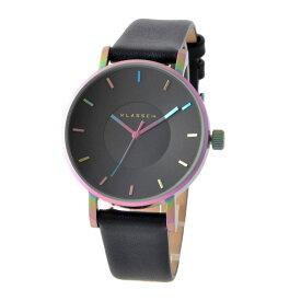 クラス14 腕時計 レディース Klasse14 VOLARE RAINBOW 36mm VO15TI001W