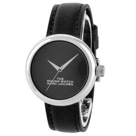 マークジェイコブス 腕時計 レディース MARC JACOBS The Round Watch ザラウンドウォッチ MJ0120179281