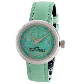 マークジェイコブス 腕時計 レディース MARC JACOBS The Round Watch ザラウンドウォッチ MJ0120179285