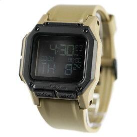 ニクソン レグルス 腕時計 メンズ NIXON REGULUS オールサンド デジタル A11802711 A1180-2711