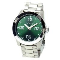 NIXONニクソンメンズ腕時計CorporalコーポラルグリーンサンレイA3461696A346-169602P12Oct15