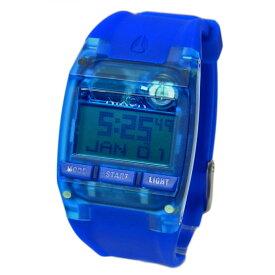 ニクソン 腕時計 メンズ レディース NIXON THE COMP コンプ オールコバルトブルー デジタル メンズ レディース A4082041 A408-2041