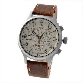 タイメックス 腕時計 メンズ TIMEX TW4B04300 Expedition Scout Chrono (エクスペディション スカウト クロノ)