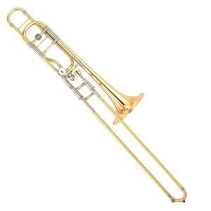 ヤマハ Xeno Tenor Bass Trombone YSL-882GO