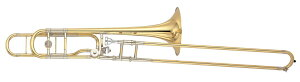 ヤマハ Xeno Tenor Bass Trombone YSL-882O