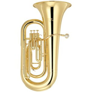 【送料無料】【代引不可】【管楽器】【YAMAHA(ヤマハ)】E♭チューバYEB-201