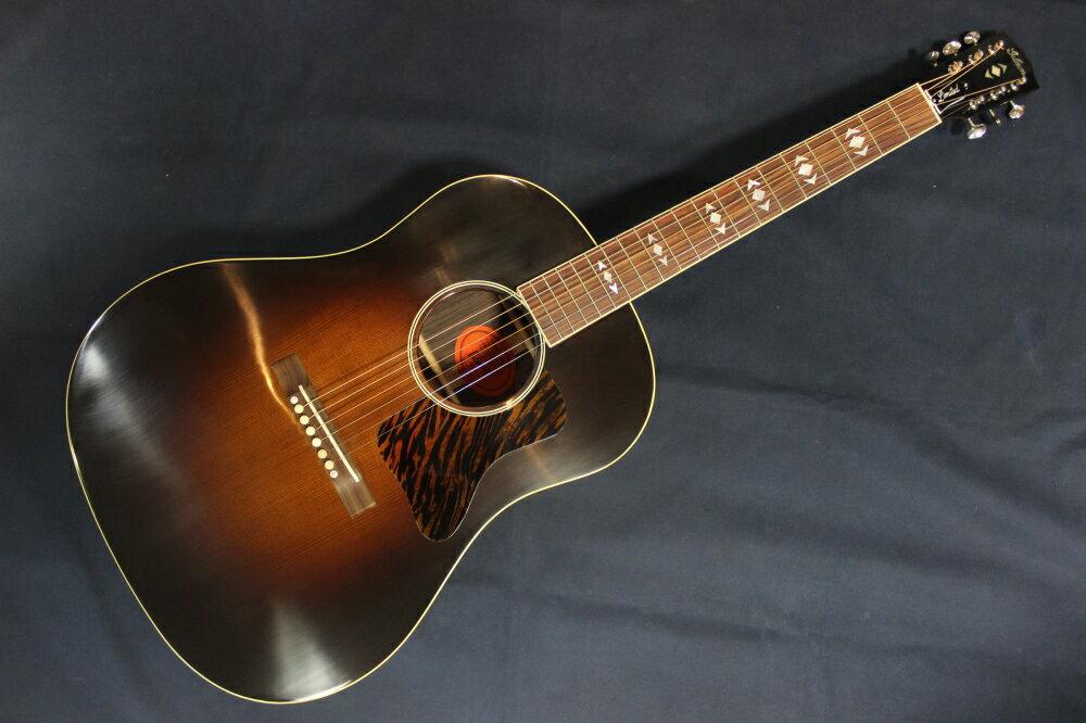 【代金引換不可】【GIBSON(ギブソン)】【アコースティックギター】Advanced Jumbo Supreme Vintage (RSAJVNN17)