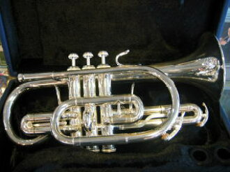 B & S BB & s. cornet Brochon ( blossom ) model CR42II SP