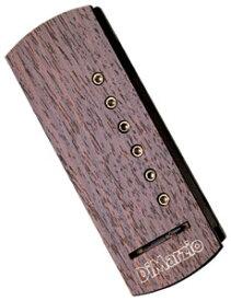 *【ピックアップ】【DiMarzio(ディマジオ)】 アコースティックギター用ピックアップ DP136 Super Natural Plus